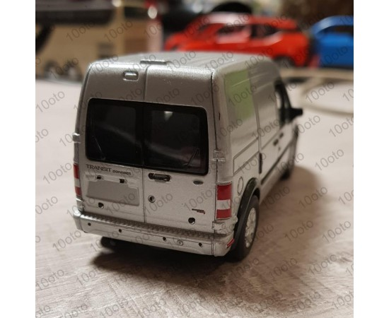 Ford Transit Connect 1/36 Diecast Çek bırak Metal Model Araç