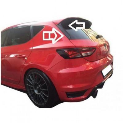 Seat Leon MK3 / 3.5 Spoiler Yan Çıtası