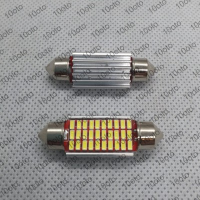 Sofit led SMD 39mm 30Led Alüminyum soğutmali