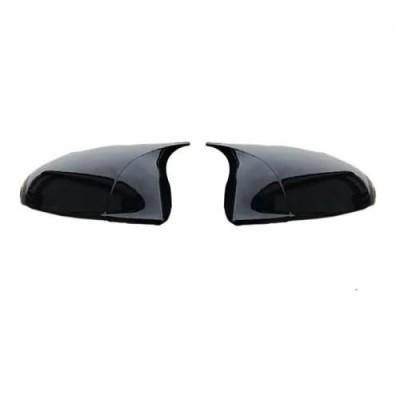 Fiat Linea Yarasa Ayna Kapağı Parlak Siyah